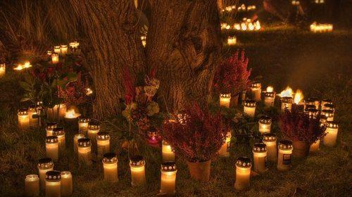 Samhain con Le Figlie Dell'Antica Religione