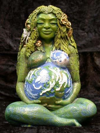 Preghiera a Madre Terra