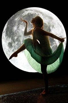 Le influenze della luna