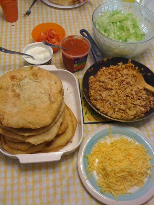 Taco Navaio