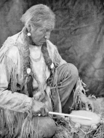 Nativi americani:culto di Madre Terra